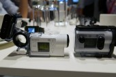 Sony FDR-X3000R Action Cam Camera