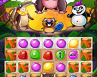 """Match-3 Puzzle Game """"Tumble Jungle Match 3"""" Launches Now For Android"""