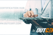 OUTCERT Launches The Certification Hub