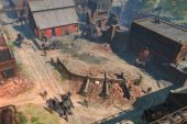 RTS Iron Harvest Is Set in 1920+ World; Gameplay Inspired by Company of Heroes