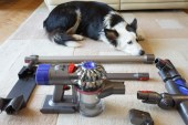Dyson V8 Animal  Vacuum Cleaners