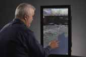 Kongsberg Geospatial & AirMap Deliver Real-Time Airspace Awareness…