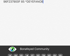 Bonafeyed Releases Secure Encryption Keyboard for iOS