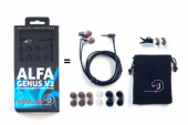 Rock Jaw Alfa Genus V2 Headphone