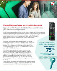 Principled Technologies Report Shows that Consolidating Older Servers…