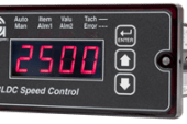 Groschopp, Inc. Presents Our Digital Brushless Motor-Control