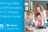 Singlewire Software Releases E-book for Year-Round Safety Planning at…