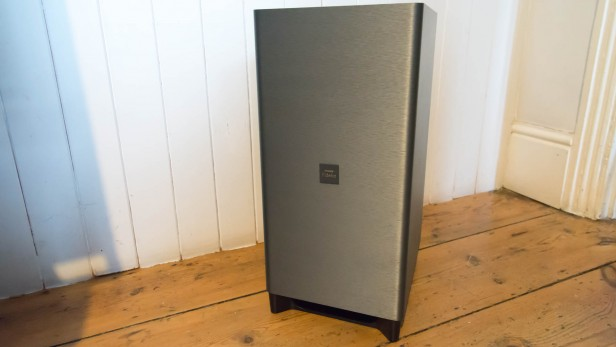 Philips Fidelio SkyQuake B8/12 Audio