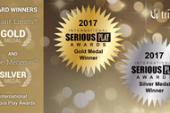 Triseum Takes Home Gold and Silver in 2017 International Serious Play…