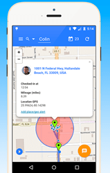 VisitBasis Launches Pocady, a GPS Tracker for All