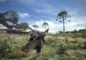Monster Hunter World New Gameplay Video Showcases Ancient Forest
