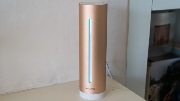 Netatmo Healthy Home Coach Smart Home