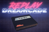 Dreamcade Replay – One Console To Rule Them All