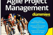 New Agile Project Management Book Released, Modernized Beyond Software…