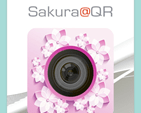New Version of No-Cost iPhone & iPad App Sakura@QR Makes Reading…