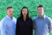 Amberdata Raises $2 Million in Seed Financing and Gears for Launch