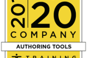 gomo Named A Top Authoring Tool By Training Industry for Second Year…