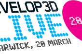 Sigmetrix to Sponsor DEVELOP3D LIVE 2018