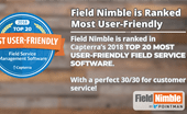 Field Nimble by Pointman Ranks in Capterra's Top 20 Most…