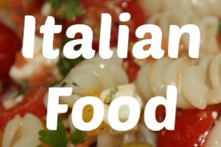 best italian food near me pasta