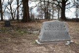 Gravemarker #3 of Robert Johnson