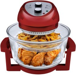 Small Crop Of Air Fryers On Sale