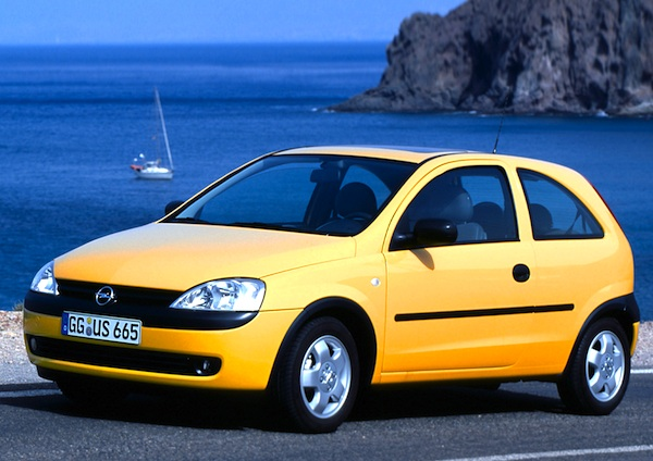 portugal 2001 opel corsa and renault clio fight best selling cars blog. Black Bedroom Furniture Sets. Home Design Ideas