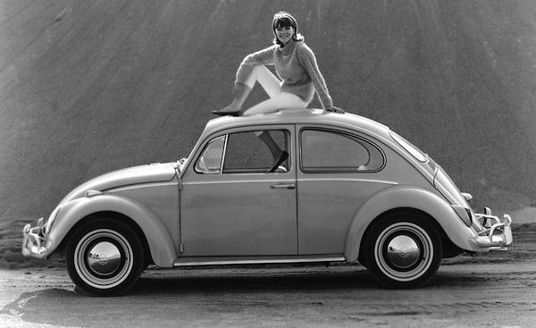 1965 vw bug wallpaper - photo #37