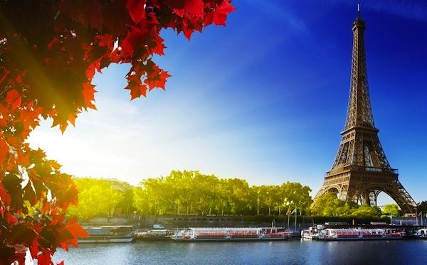 Paris. Picture courtesy of home-hunts.net