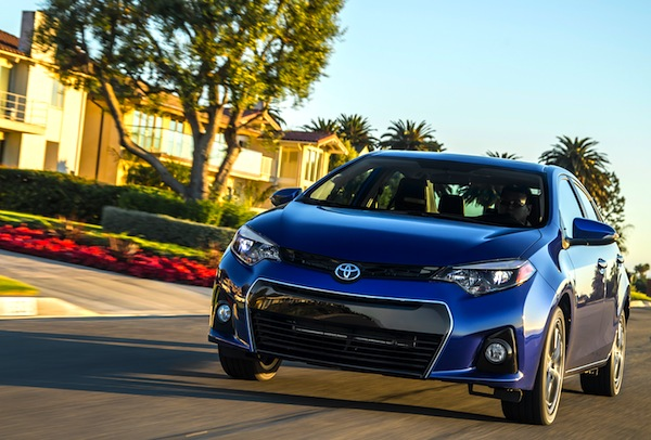 Puerto rico usa best selling cars blog for Toyota motor company usa