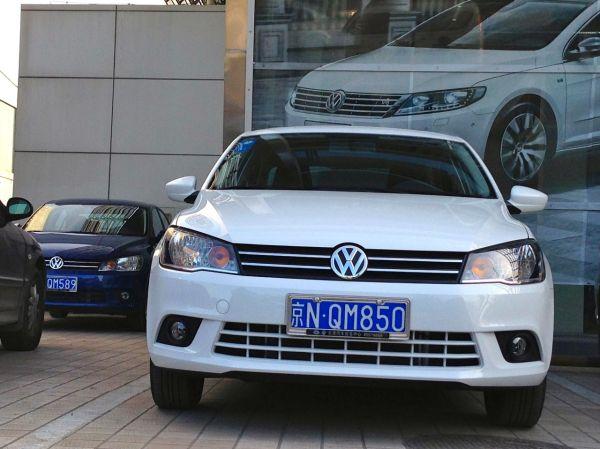 11 VW Jetta