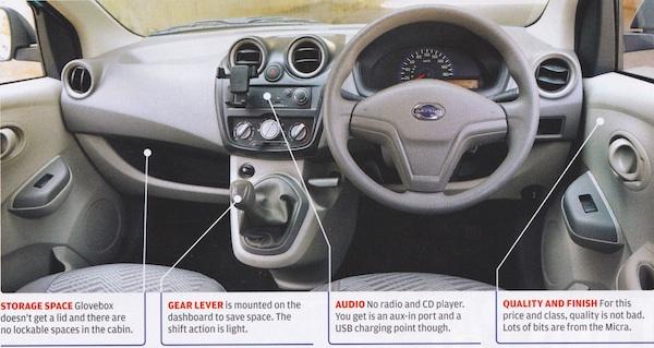 Datsun Go What Car March 2014b