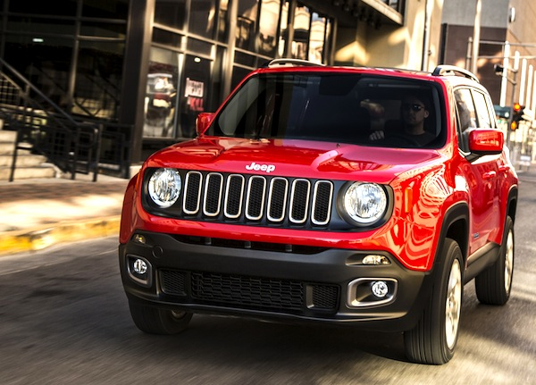 Strategy: Why Jeep is breaking all-time records in the USA ...