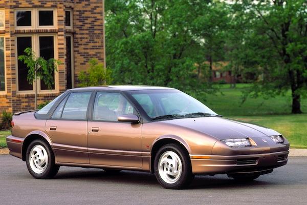 1991 Best Selling Cars Blog