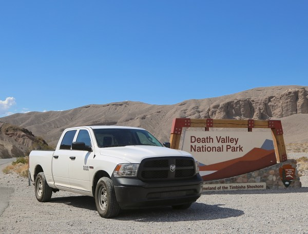 3. Albert Death Valley 1