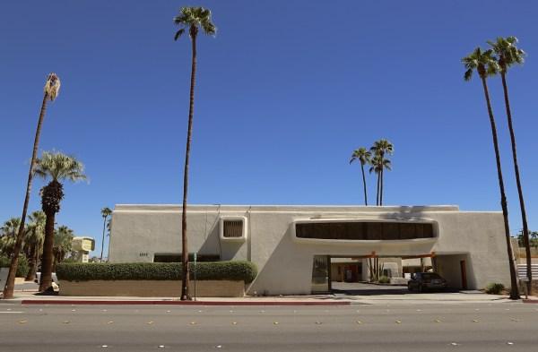 3. Palm Springs