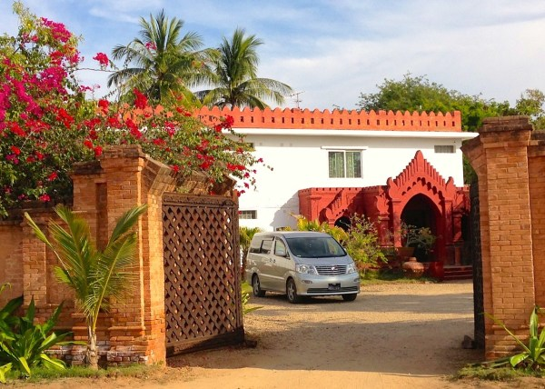 9. Toyota Alphard Bagan 1