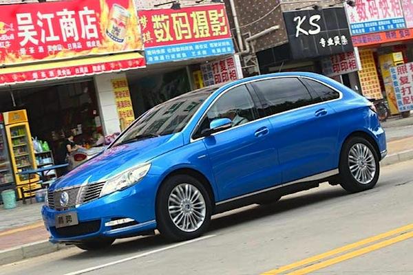 DENZA wird in einem deutsch-chinesischen Gemeinschaftsunternehmen von Daimler und BYD in Shenzhen gefertigt. / DENZA is manufactured by a Sino-German joint venture of Daimler and BYD in Shenzhen.
