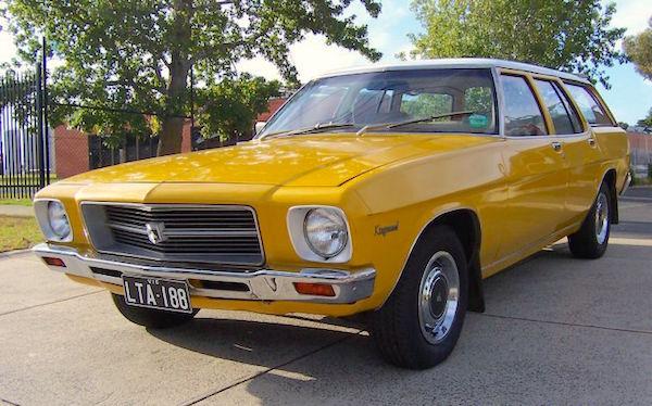 Holden Kingswood New Zealand 1973. Picture courtesy oldholden.com