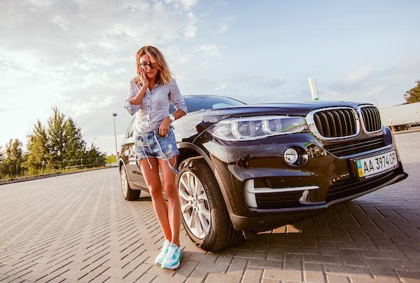 BMW X5 Ukraine July 2015. Picture courtesy bit.ua