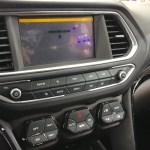 GAC Trumpchi GS4 interior