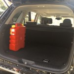 Haval H8 Boot