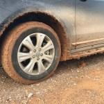Haval H8 mud 2