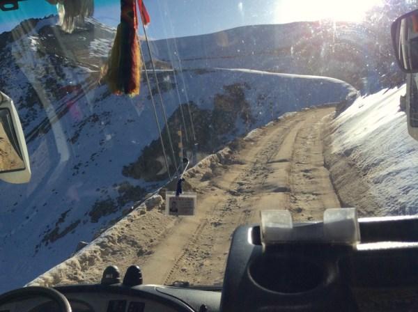 Chola Pass 9