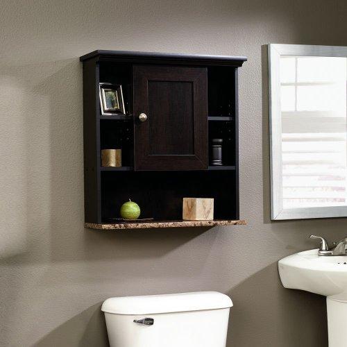 Medium Of Bathroom Wall Shelves Wood