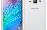 Samsung Galaxy J1 Now Official at Malaysian Website