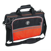 Klein Tools 554181914 Tradesman Pro Organizer Ultimate Electrician's Bag
