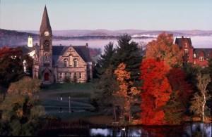University of Massachusetts--Amherst