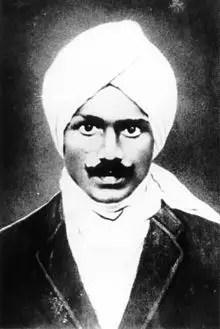Top 10 Freedom Fighters in Tamilnadu