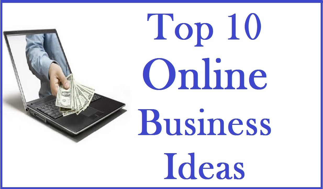 Best online business options